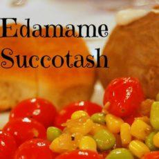 Edamame Succotash vis diningwithdebbie.net