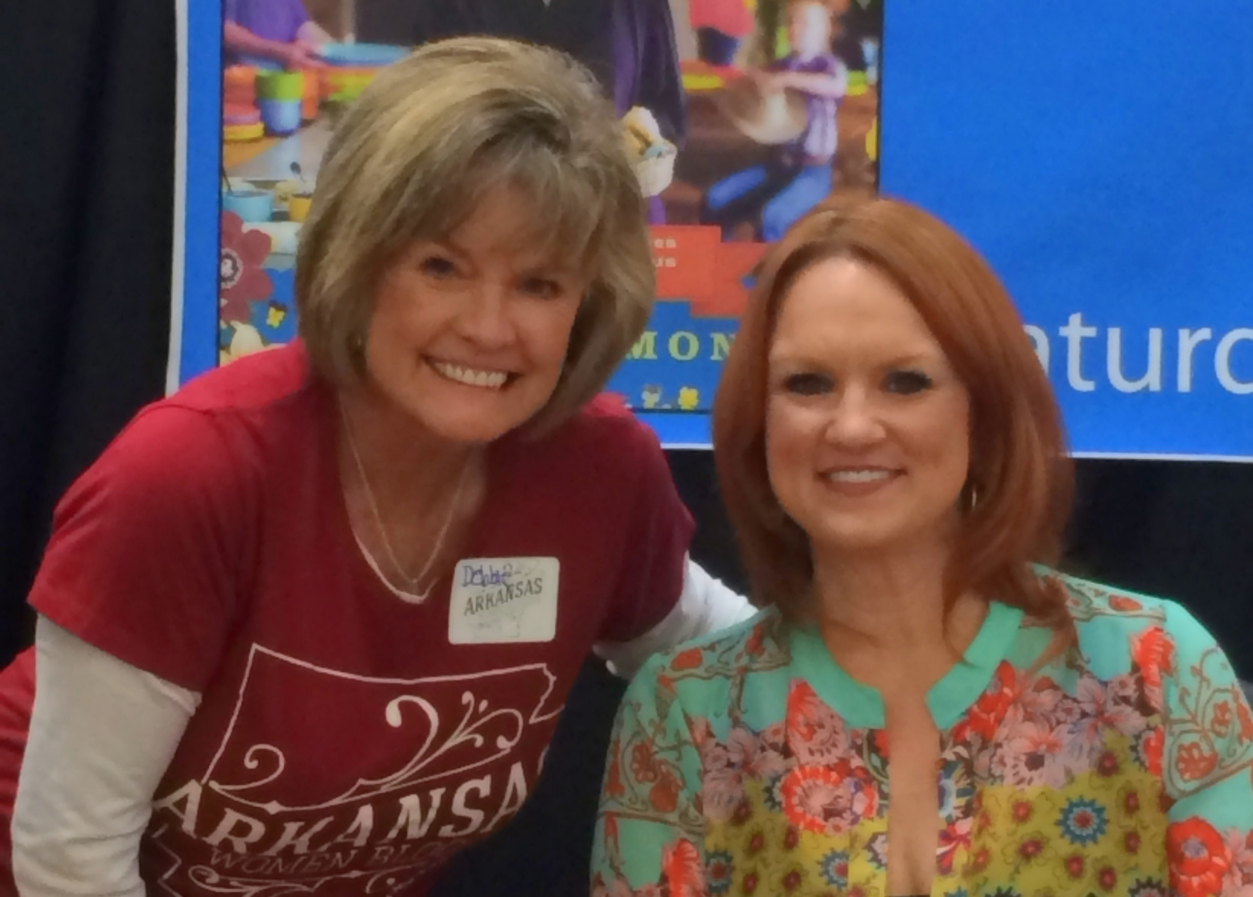 thepioneerwoman and me