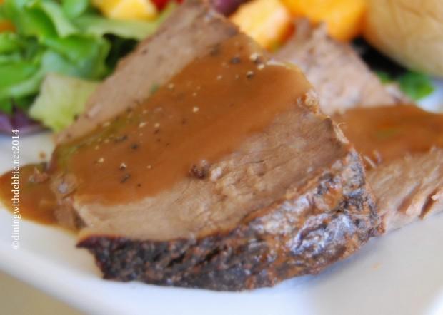 Braised Smoky Beef Brisket {Kitchen Basics}