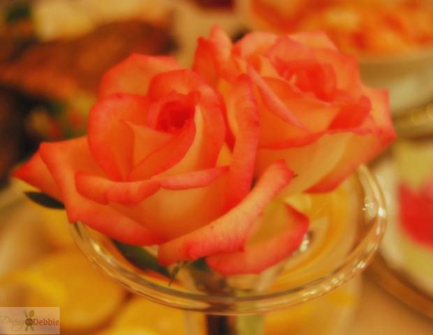 rose ©