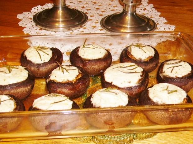 Gourmet Mushrooms {Guest Post}