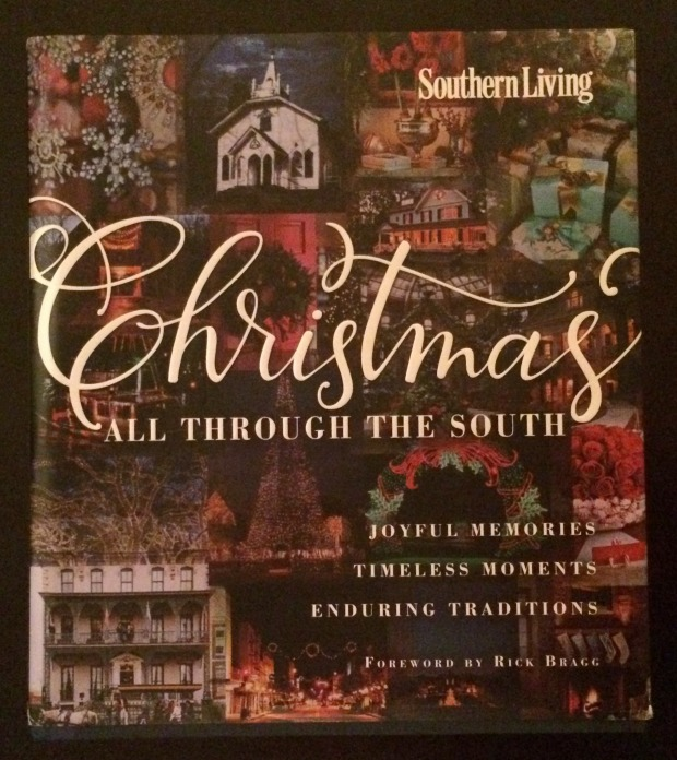 Christmas All Through the South {Review}