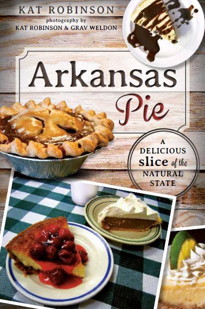 Arkansas Pie cover