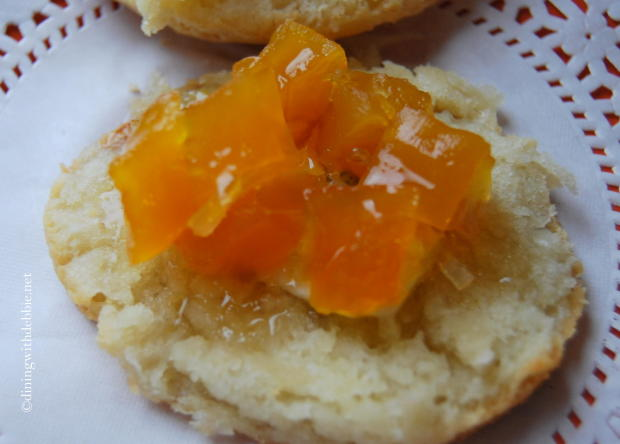Preserving Fall: Pumpkin Chips