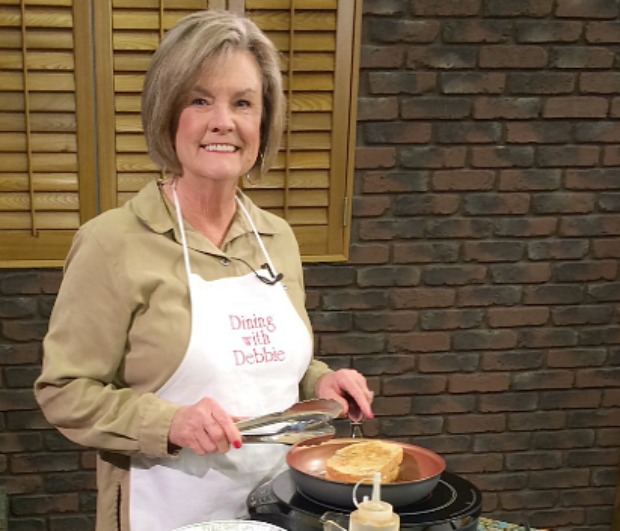 Get Your Peanut Butter Fix {THV11 This Morning}