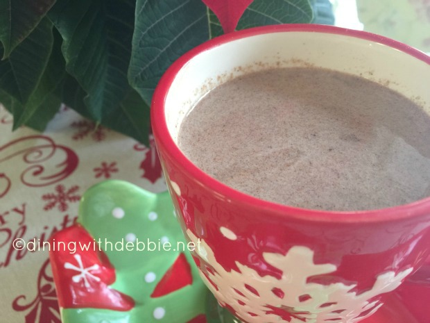 Make-Ahead Gifts from the Kitchen: Chai Tea Mix