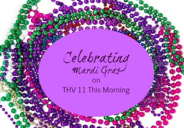 Celebrate Mardi Gras – What's Up on THV11
