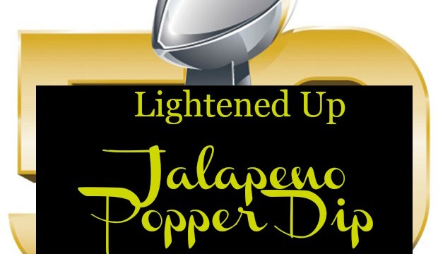 Celebrating Super Bowl Week on THV 11 and Jalapeno Popper Dip