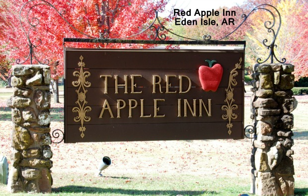 red apple inn 620