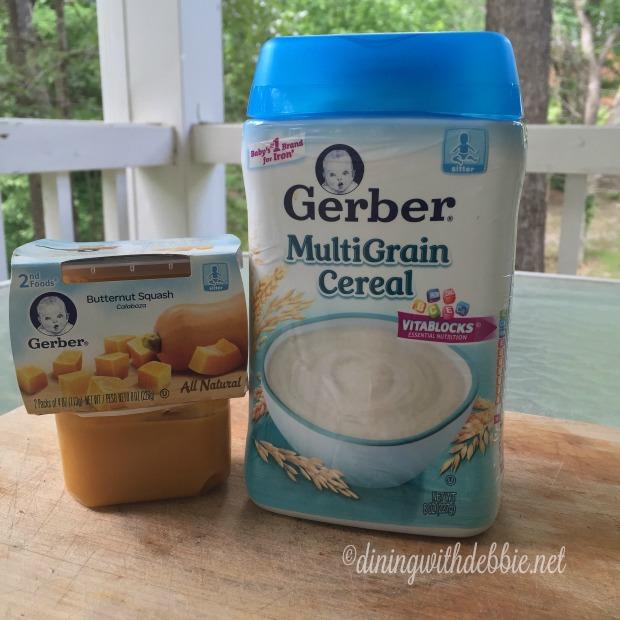 cooking with gerber ingredients mini meatballs