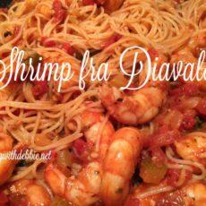 shrimp fra diavolo 2