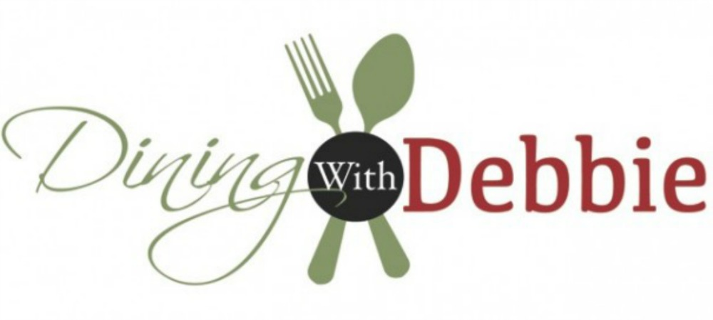 Dining With Debbie