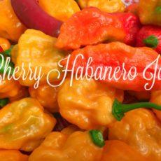 cherry habanero jam feature