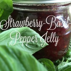 straw basil pepper jelly feature