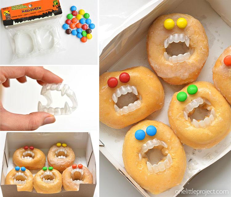 halloween-donut-monsters