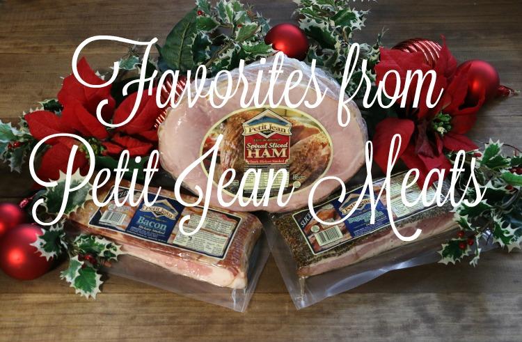 Petit Jean Meats Favorites for THV11