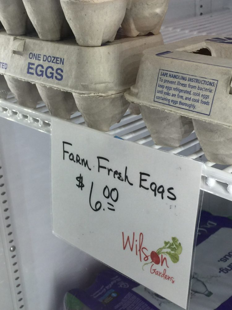 Wilson Gardens Eggs diningwithdebbie.net