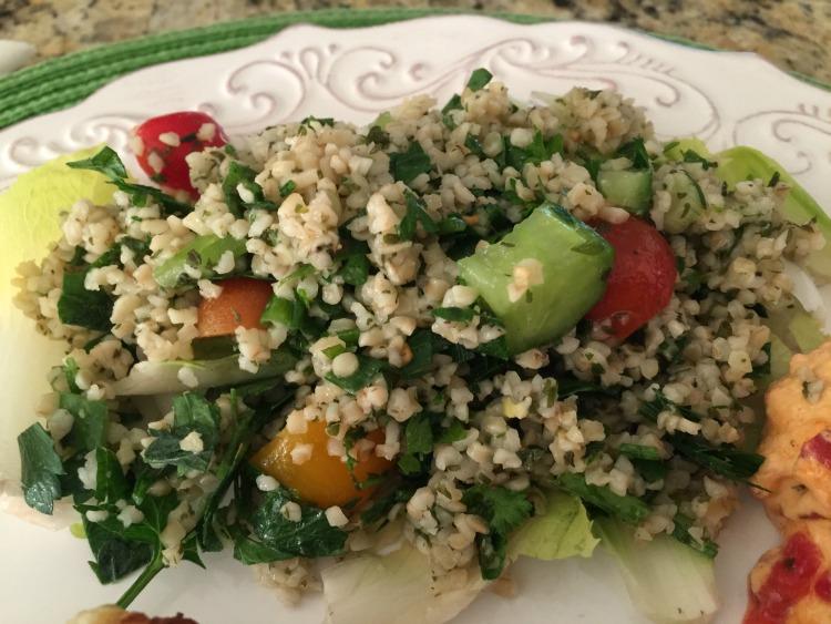 tabbouleh salad horz diningwithdebbie.net