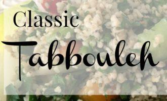 tabbouleh salad diningwithdebbie.net