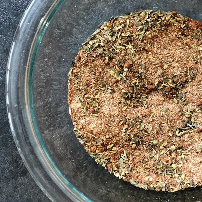 Kitchen Basics: Homemade Creole Seasoning